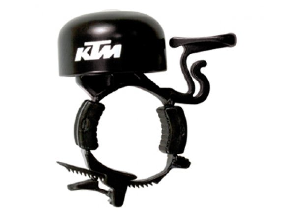 Zvonek KTM Bell Toolless Black