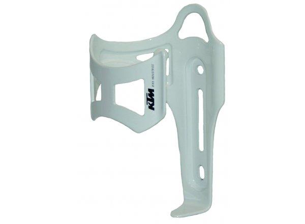 Košík na láhev KTM Side White