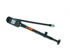 Pumpa KTM Dampfer Digital Black/orange