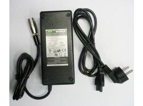 Nabíječka TranzX 36V DZL(M)371OA0 Black