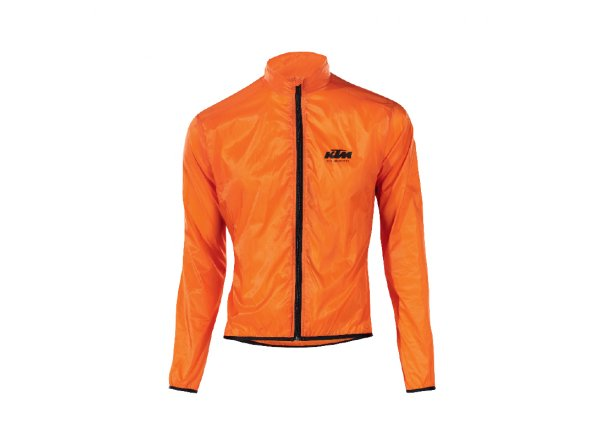 Bunda KTM Windblocker Orange