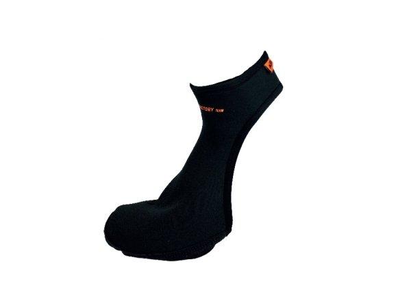 Návleky KTM Factory Team All Season Black