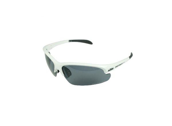 Sportovní brýle KTM Factory Line II White