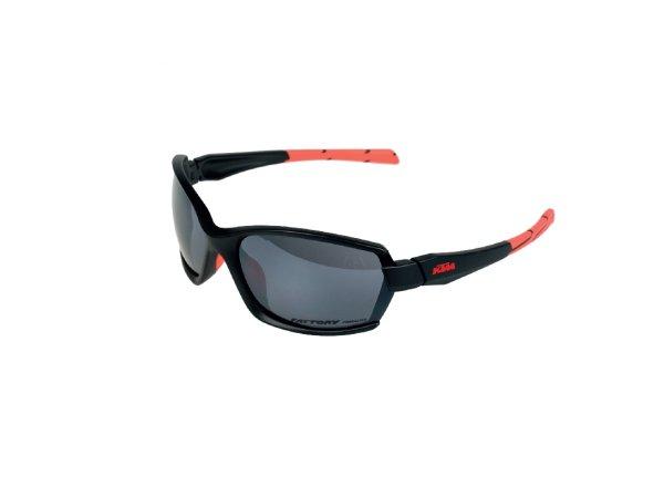 Sportovní brýle KTM Factory Character c2 Black