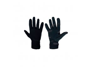 Cyklistické rukavice KTM FT II Lang Black