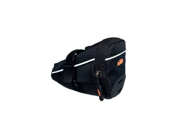 Podsedlová brašna KTM Velcro MTB Black