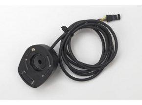Držák pro Displej Bosch 2011/2012 včetně kabelu Black