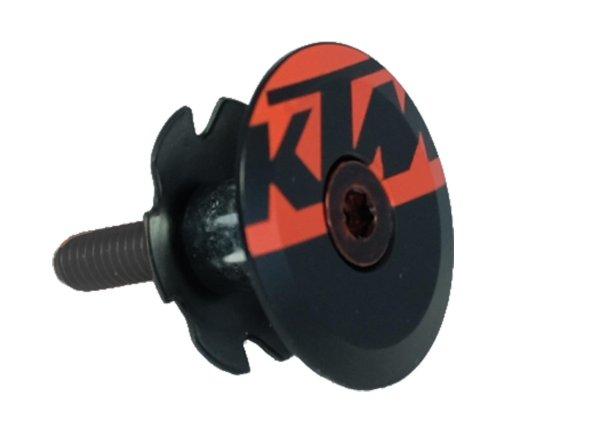 Ježek KTM TEAM Ahead Black/orange
