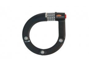 Zámek KTM Faltschloss Code Black