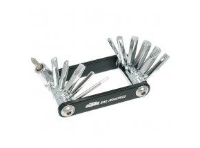Multiklíč KTM Minitool Micro 14 Black