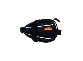 Podsedlová brašna KTM Velcro Road II Black