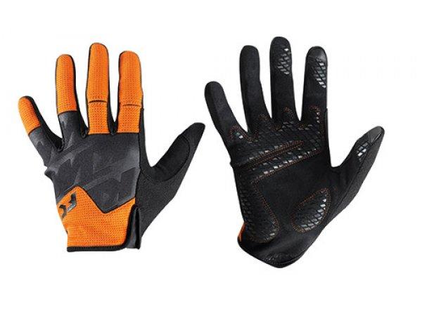 Rukavice KTM FC Lang Black/orange