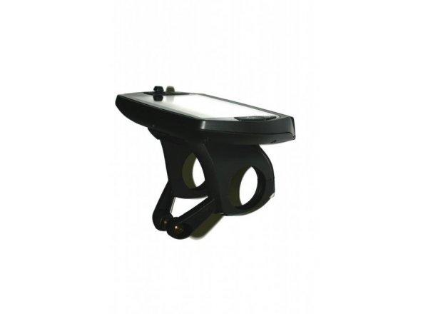 Držák předního světla ke konzoly Bosch Intuvia/Nyon Black