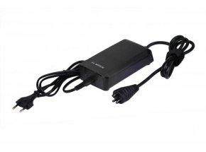 Nabíječka Bosch Compact 2A Black