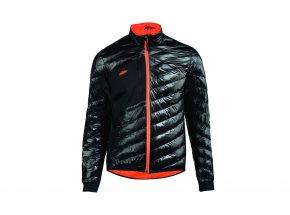 Zimní bunda KTM Factory Team AIR Black/orange