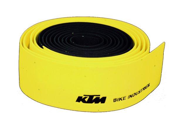Omotávka KTM Yellow/black