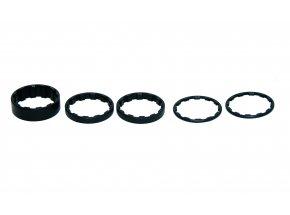 Distanční podložky KTM Line Alu set Black
