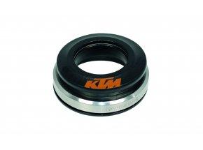 Hlavové složení KTM Prime 5 46-48 Black/orange