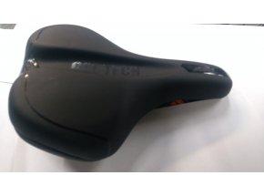 Dámské sedlo KTM Comp Trekking Gel Lady Black