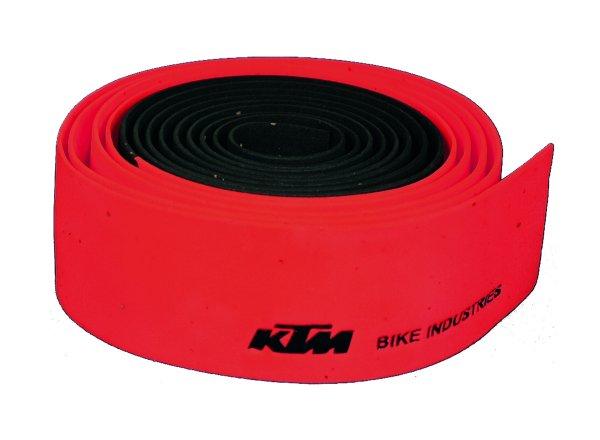 Omotávka KTM Black/red