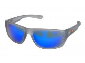 Sluneční brýle KTM Factory C2 Black/blue