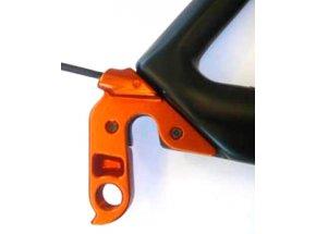 Patka do rámu KTM Revelator Orange
