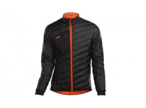 Pánská bunda KTM AIR Jacke Factory Team Black/orange