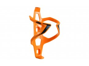 Košík na láhev KTM BOTTLE CAGE Wing II Orange/black