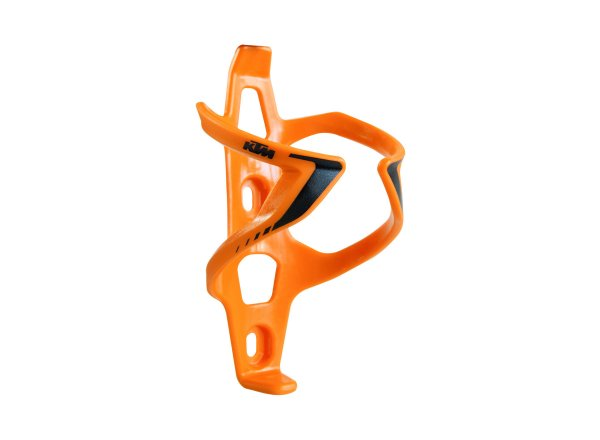 Košík na láhev KTM BOTTLE CAGE Wing II 2021 Orange/black