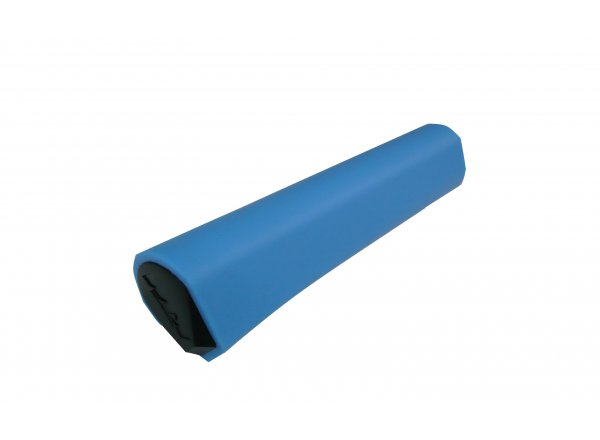 Gripy KTM Team Silicone (1 pár) Blue