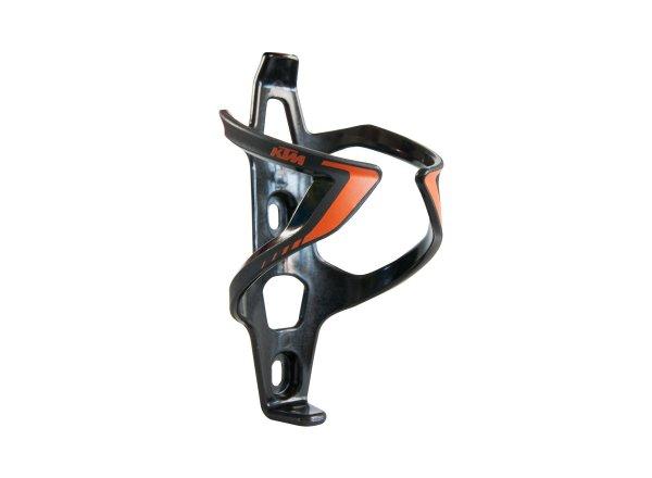 Košík na láhev KTM BOTTLE CAGE Wing II 2021 Black/orange