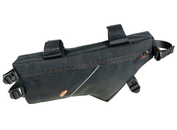 Brašna KTM Frame Bag Tour Black