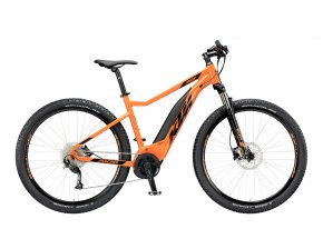 Elektrokolo KTM MACINA RIDE 291 2019 Orange (black)