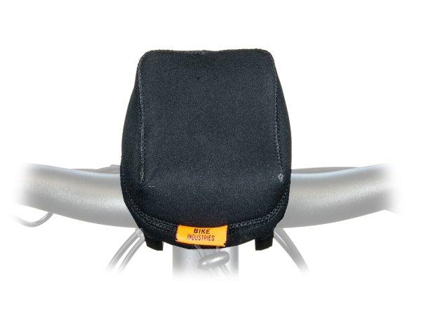 Ochranný návlek KTM na displej Bosch Intuvia 2019 Black