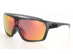 Cyklistické brýle KTM FC Polarized 2021 Black