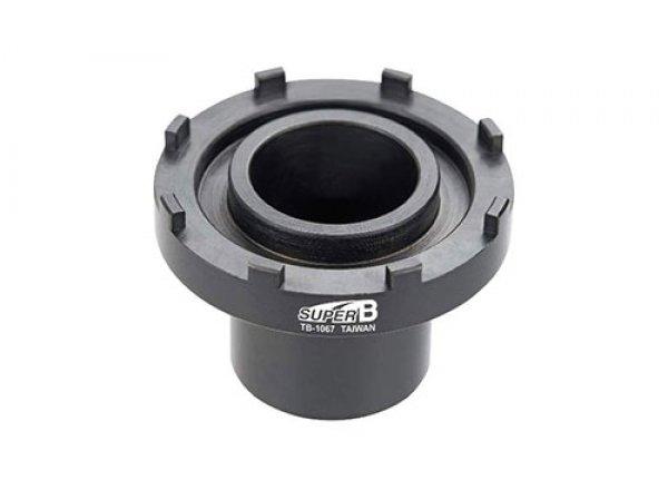 Stahovák pojistného kroužku SuperB pro Bosch ActiveLine a PerformanceLine/CX Black