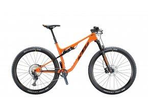 Horské kolo KTM SCARP MT ELITE 29 2020 orange (black)