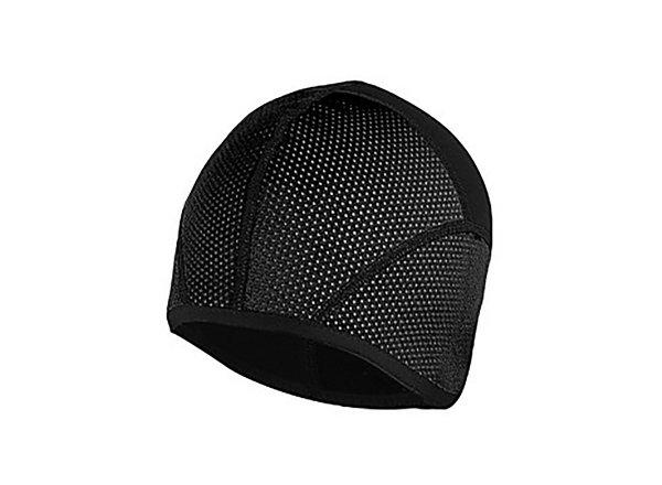 Čepice KTM Factory Prime Net pod helmu 2021 Black