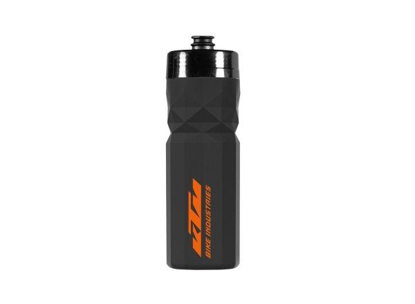 Láhev KTM Bottle Team 2021 Black/orange