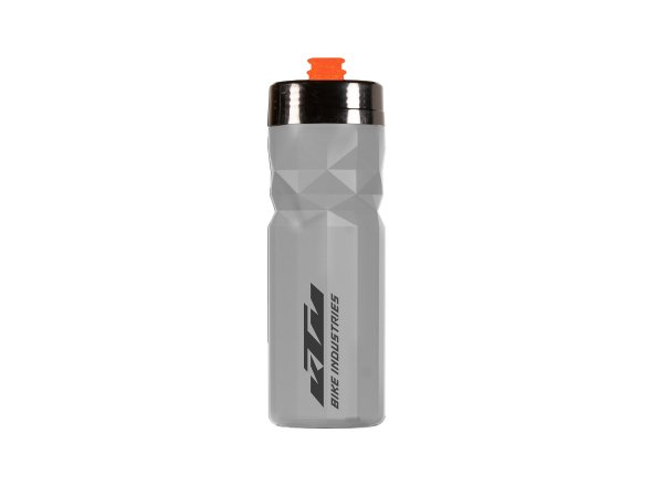 Láhev KTM Bottle Team 2021 Smoke/Black