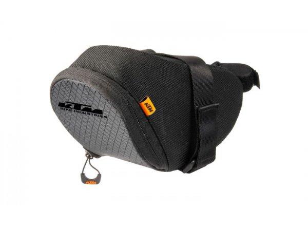Podsedlová brašna KTM Saddle Bag II Velcro 2021 Black
