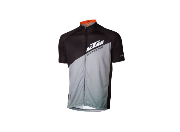 Dres KTM Factory Character 2021 Grey/black