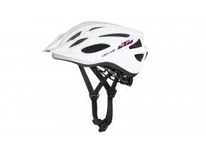 Helma na kolo KTM Lady Line White/berry