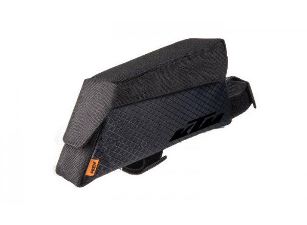 Brašna KTM Top tube bag II Velcro 2021 Black
