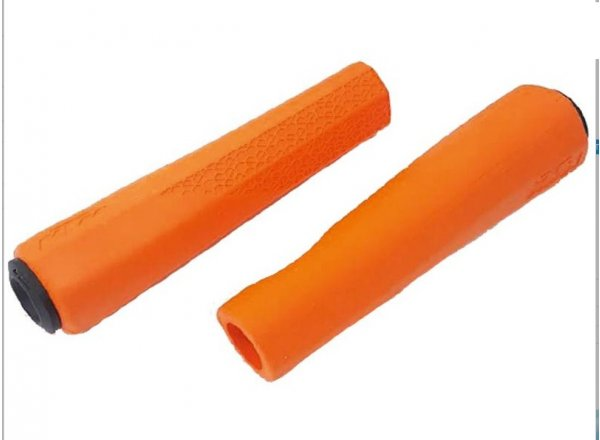 Gripy KTM Prime Silicone Air 2021 (1 pár) Orange