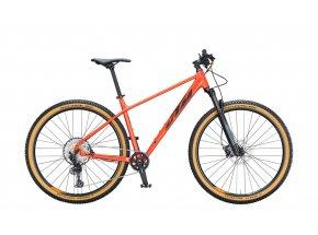 Horské kolo KTM ULTRA SPORT 29 2021 fire orange (black matt)