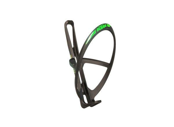 Košík KTM Team Carbon LOOP 2021 Black/green