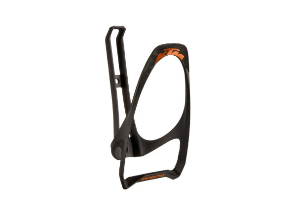 Košík KTM Team Carbon 44g Blade & Tool 2021 Black/orange