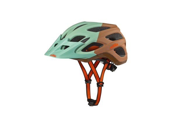Helma na kolo KTM Factory Character 2021 aqua matt/oak matt