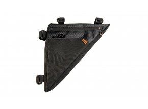 Brašna do rámu KTM Frame Bag II Velcro 2021 Black